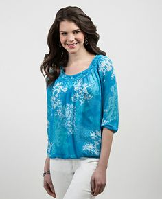 blue nile top Blue Nile, Tunic Tops, Women, Fashion, Moda, Fashion Styles, Fashion Illustrations, Woman