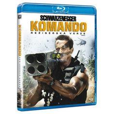 Sperciální režisérská edice k 30. výročí filmu. Arnold a jeho armáda. Pojďte zavzpomínat na film, který se stal legendou.