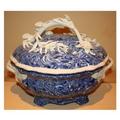 Aptware Tureen from France (special order)