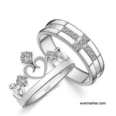 This Lover Ring Is So Cute!
