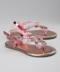 Snazzy Steps: Girls' Shoes on #zulily last day!