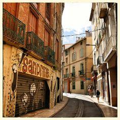 Perpignan à Languedoc-Roussillon