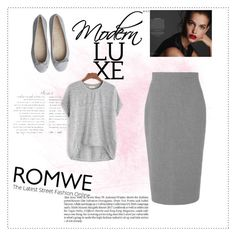 """contesttt romwe"" by elmaimsirovic-732 ❤ liked on Polyvore featuring L.K.Bennett"