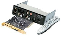 Creative Labs is to allow a third party hardware manufacturers to incorporate Creative X-FI audio chips into its products. Auzentech is to begin producing soundcards driven by the Creative X-Fi chipset Creative Sound, Creative Labs, Sound Blaster, Hardware, Third Party, Slot, Audio, Music Instruments, Technology
