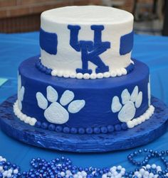 UK Basketball Cake Cakes and Cookies Ive made Pinterest Uk