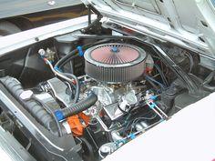 AMC Rambler American Sedan
