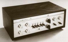 LUXMAN CL35II (May 1972)
