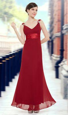 A Very Nice Dress!