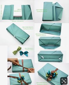 gift wrapping -Neat gift wrapping - Creative gift wrapping ideas for different parties. Detalles DIY – Geschenke mal anders verpackt How to Tie a Bow Using Custom Logo Ribbon for Corporate Gifts and Events George & Viv Holiday Gifting Bar Soap Japanese Gift Wrapping, Japanese Gifts, Present Wrapping, Creative Gift Wrapping, Creative Gifts, Wrapping Paper Ideas, Christmas Gift Wrapping, Diy Christmas Gifts, Gift Wrapping Techniques