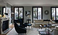 Cote Paris Aout-Septembre 2012