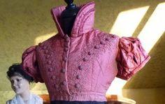Spencer jacket 1810