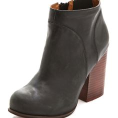 Jeffrey Campbell Shoes - Jeffrey Campbell Hanger Booties