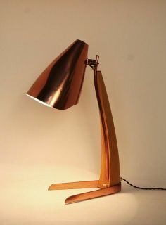 Paavo Tynell - table lamp, circa 1950 | Galerie Eric Philippe