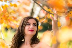 Bride in autumn by Cristi Timofte on 500px