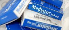 Mediator: l'agence du médicament mise en examen pour homicides et blessures involontaires