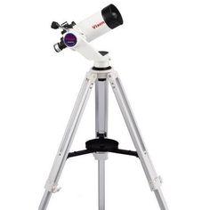 Vixen Optics VMC110L Reflector Telescope and Porta II Mount, As Shown