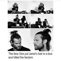 Gen and Jared