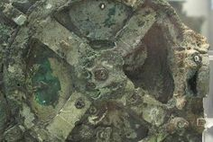 The Antikythera Mechanism: Beauty More than Tin Deep – The Concealed Eras