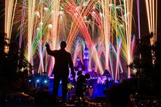 Watching the Disneyland fireworks can be the highlight of a trip, but crowds and other viewing obstructions can make finding the best spot to watch the fir