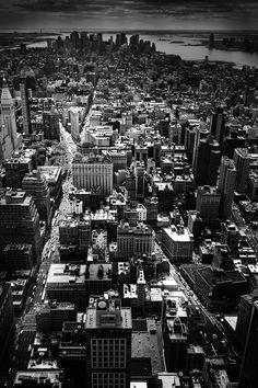 Stunning Black and White Photography of Global Architecture - My Modern Metropolis
