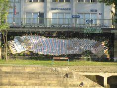Graffito Donaukanal Wien Graffiti, Graffiti Artwork, Street Art Graffiti