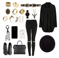 """""""Untitled #290"""" by neverlandslostgirl00 ❤ liked on Polyvore featuring Zara Taylor, CLUSE, Marc by Marc Jacobs, Bulgari, Gucci, ASOS, Repossi, Kendra Scott, B-Low the Belt and Topshop"""