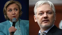 Hillary Clinton Exposed By Hackers? Julian Assange Said WikiLeaks Has Enough Evidence 'To Proceed To Indictment' As Guccifer 2.0 Exposes DNC Plot