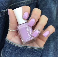 Another look at Essie 'Baguette Me Not' from the Summer 2017 Collection!!!