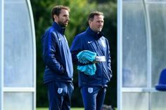 England Appoint Chelsea Coach As Assistant On Permanent Basis