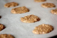 Biscuiti Dukan cu scortisoara - tava Dukan Diet, Biscuit, Cheesecake, Cookies, Chocolate, Desserts, Food, Crack Crackers, Tailgate Desserts