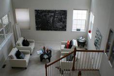 House Paint Interior, Painting Contractors, Paint Companies, Minimalist Style, White Decor, White Paints, House Painting, A Table, Denver
