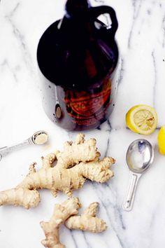 Make Your Own Homemade Ginger Beer