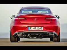"""Hello guys please enjoy a new video about sporty luxurious refined details a NEW Mercedes-Benz E-Class COUPE. Please comment with your opinion about this car. Thanks  New Mercedes-Benz E-Class Coupé appeals equally to heart and mind. It condenses contemporary luxury agile sportiness and high-tech engineering into an automotive personality with esprit offering exclusive refined driving pleasure"""" says Prof. Dr Thomas Weber Member of the Board of Management of Daimler AG and responsible for…"""