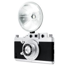 Gizmon iCa Flash for iPhone 4 and 5 The flash is functional!!!