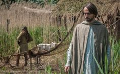 The Last Kingdom - Episode publicity still of David Dawson Winchester, The Last Kingdom Series, Uhtred Of Bebbanburg, David Dawson, Alfred The Great, Medieval, Movies And Tv Shows, Drama, Entertaining