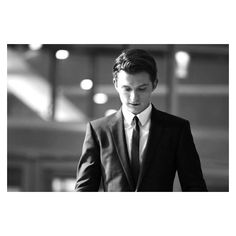 ~ Tom Holland ~ ❤ liked on Polyvore featuring pictures
