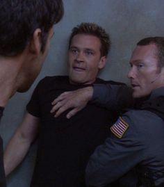 "Stargate Atlantis - Season 2 Episode 18 ""Michael"""