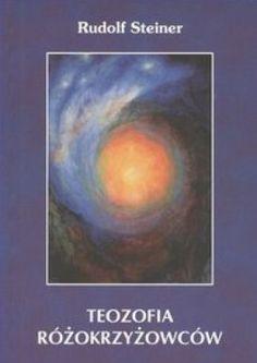 Okładka książki Teozofia Różokrzyżowców