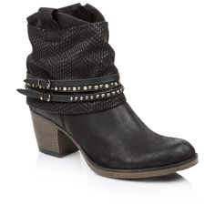 Rare Earth Keira Ladies Boots