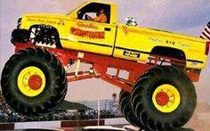Hot Rod Trucks, 4x4 Trucks, Lifted Trucks, Cool Trucks, Chevy Trucks, Gmc 4x4, Chevy 4x4, Chevy Pickups, Big Monster Trucks