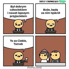 Best Memes, Best Quotes, Wtf Funny, Hilarious, Polish Memes, Dark Sense Of Humor, Im Depressed, Funny Mems, Haha