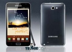 Read full Samsung Galaxy Note Review and get to know about Samsung Galaxy Note Price, specs and features. The phone has a stylish S-Pen to edit and note things.
