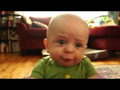 Top 10 Funny Baby Videos 2015 - http://positivelifemagazine.com/top-10-funny-baby-videos-2015/