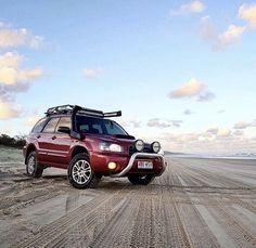 Lifted Subaru, Lifted Trucks, Subaru Forester Mods, Range Rovers, Tents, Offroad, 4x4, Heaven, Cars