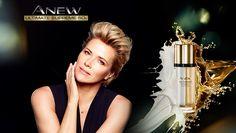 AVON Skincare - Noticias sobre cosmética - Sérum Elixir Dual ANEW Ultimate Supreme