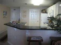 Floor Plan & Sq: Footage - (C) - 1038nsf Flooring: Tile/Carpet TV(2) DVD (1) VCR(2) Stereo(1) Ipod docking station KITCHEN & Bathrooms: Multiple upgrades including Granite countertops, Maple wood cabi...