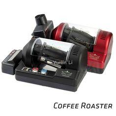 facteur/Rô Coffee Roasting, Coffee Beans, Cool Things To Buy, Coffee Maker, Baking, Hot, Appliances, Grains, Watch