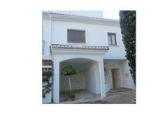 Bank Repossession Townhouse for sale in Señorío de Marbella Marbella Golden Mile