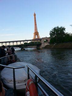 More Tour Eiffel!