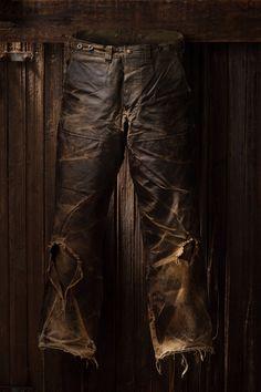 Filson Tin Pants